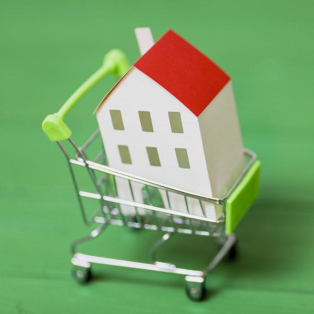 Asesoramiento y trámites de compraventas