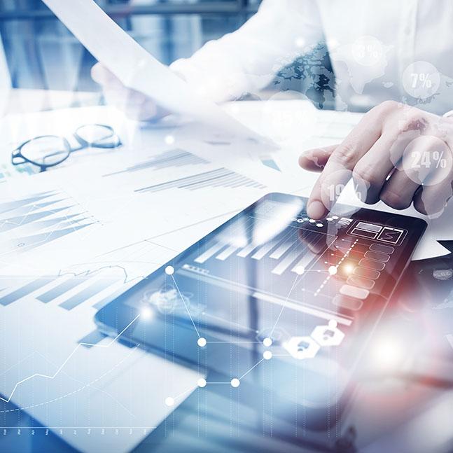 Confección y presentación de impuestos