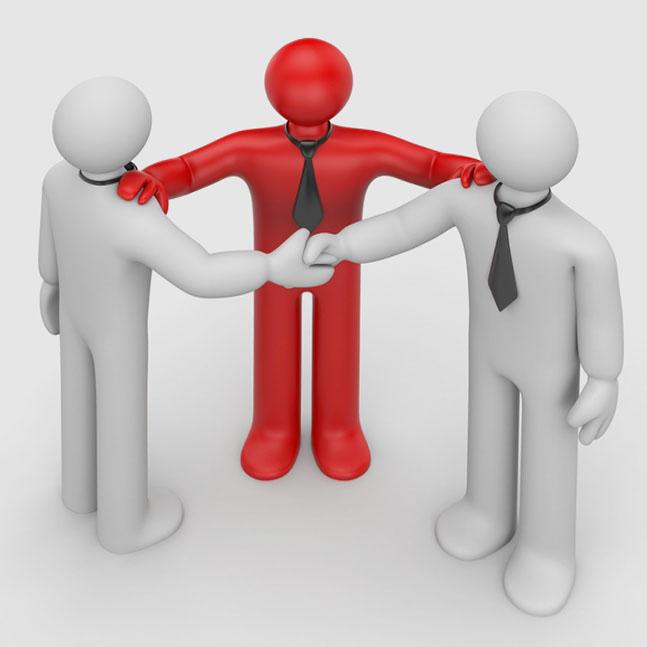 Disolución de empresas y cambios mercantiles